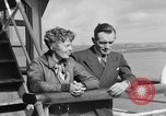 Image of Amelia Earhart San Francisco California USA, 1937, second 7 stock footage video 65675050176