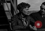 Image of Amelia Earhart San Francisco California USA, 1937, second 9 stock footage video 65675050176