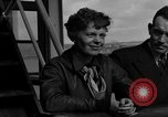 Image of Amelia Earhart San Francisco California USA, 1937, second 11 stock footage video 65675050176