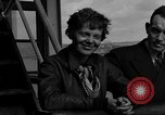 Image of Amelia Earhart San Francisco California USA, 1937, second 12 stock footage video 65675050176