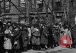 Image of President Franklin D. Roosevelt and Mrs. Roosevelt attend church servi Washington DC USA, 1937, second 9 stock footage video 65675050177