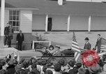 Image of President Franklin D. Roosevelt Pine Mountain Valley Georgia USA, 1937, second 12 stock footage video 65675050178
