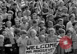 Image of First Grade students Pine Mountain Valley Georgia USA, 1937, second 9 stock footage video 65675050179