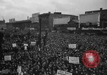 Image of Franklin Roosevelt reelection campaign United States USA, 1940, second 7 stock footage video 65675050185