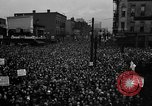 Image of Franklin Roosevelt reelection campaign United States USA, 1940, second 9 stock footage video 65675050185