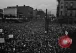Image of Franklin Roosevelt reelection campaign United States USA, 1940, second 10 stock footage video 65675050185