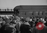 Image of Franklin D Roosevelt on campaign train Pennsylvania USA, 1940, second 4 stock footage video 65675050188