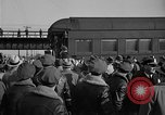 Image of Franklin D Roosevelt on campaign train Pennsylvania USA, 1940, second 5 stock footage video 65675050188