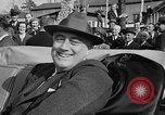 Image of President Franklin D. Roosevelt  Hyde Park New York USA, 1940, second 6 stock footage video 65675050192