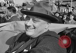 Image of President Franklin D. Roosevelt  Hyde Park New York USA, 1940, second 9 stock footage video 65675050192