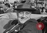 Image of President Franklin D. Roosevelt  Hyde Park New York USA, 1940, second 11 stock footage video 65675050192
