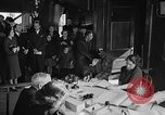 Image of President Franklin D. Roosevelt votes in national election Hyde Park New York USA, 1940, second 8 stock footage video 65675050193