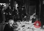 Image of President Franklin D. Roosevelt votes in national election Hyde Park New York USA, 1940, second 9 stock footage video 65675050193