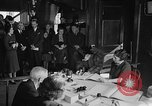Image of President Franklin D. Roosevelt votes in national election Hyde Park New York USA, 1940, second 10 stock footage video 65675050193