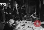Image of President Franklin D. Roosevelt votes in national election Hyde Park New York USA, 1940, second 11 stock footage video 65675050193