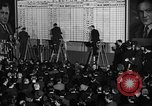 Image of Republicans monitoring election returns United States USA, 1940, second 2 stock footage video 65675050198