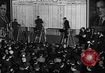 Image of Republicans monitoring election returns United States USA, 1940, second 3 stock footage video 65675050198