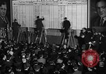 Image of Republicans monitoring election returns United States USA, 1940, second 4 stock footage video 65675050198