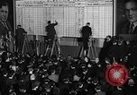 Image of Republicans monitoring election returns United States USA, 1940, second 5 stock footage video 65675050198