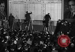 Image of Republicans monitoring election returns United States USA, 1940, second 6 stock footage video 65675050198