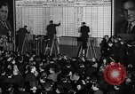 Image of Republicans monitoring election returns United States USA, 1940, second 7 stock footage video 65675050198