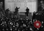 Image of Republicans monitoring election returns United States USA, 1940, second 8 stock footage video 65675050198