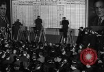 Image of Republicans monitoring election returns United States USA, 1940, second 10 stock footage video 65675050198