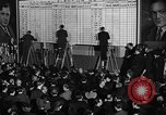 Image of Republicans monitoring election returns United States USA, 1940, second 11 stock footage video 65675050198