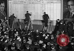 Image of Republicans monitoring election returns United States USA, 1940, second 12 stock footage video 65675050198