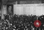 Image of Republican election headquarters in 1940 National Elections United States USA, 1940, second 1 stock footage video 65675050199