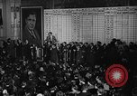 Image of Republican election headquarters in 1940 National Elections United States USA, 1940, second 4 stock footage video 65675050199