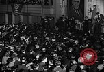 Image of Republican election headquarters in 1940 National Elections United States USA, 1940, second 9 stock footage video 65675050199