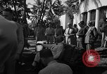 Image of President Franklin D. Roosevelt Honolulu Hawaii USA, 1944, second 2 stock footage video 65675050201