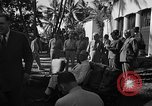 Image of President Franklin D. Roosevelt Honolulu Hawaii USA, 1944, second 7 stock footage video 65675050201