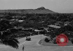 Image of dress parade Honolulu Hawaii USA, 1944, second 1 stock footage video 65675050202