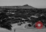 Image of dress parade Honolulu Hawaii USA, 1944, second 10 stock footage video 65675050202