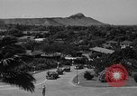 Image of dress parade Honolulu Hawaii USA, 1944, second 11 stock footage video 65675050202
