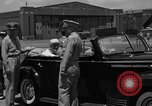 Image of President Franklin Roosevelt Honolulu Hawaii USA, 1944, second 8 stock footage video 65675050203