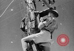 Image of British Signal Corpsmen North Africa, 1941, second 1 stock footage video 65675050207