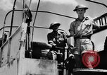 Image of British Signal Corpsmen North Africa, 1941, second 6 stock footage video 65675050207