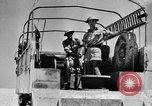 Image of British Signal Corpsmen North Africa, 1941, second 9 stock footage video 65675050207