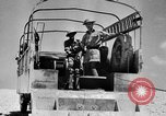 Image of British Signal Corpsmen North Africa, 1941, second 10 stock footage video 65675050207