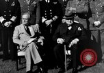 Image of Franklin D Roosevelt Casablanca Morocco, 1943, second 4 stock footage video 65675050212