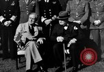 Image of Franklin D Roosevelt Casablanca Morocco, 1943, second 8 stock footage video 65675050212