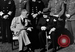 Image of Franklin D Roosevelt Casablanca Morocco, 1943, second 11 stock footage video 65675050212