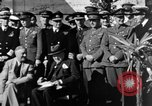 Image of Winston Churchill Casablanca Morocco, 1943, second 1 stock footage video 65675050213