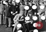 Image of Winston Churchill Casablanca Morocco, 1943, second 7 stock footage video 65675050213