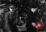 Image of Winston Churchill Casablanca Morocco, 1943, second 2 stock footage video 65675050215