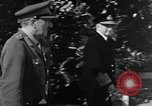 Image of Winston Churchill Casablanca Morocco, 1943, second 3 stock footage video 65675050215