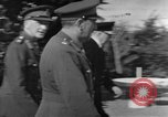 Image of Winston Churchill Casablanca Morocco, 1943, second 4 stock footage video 65675050215